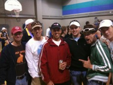 The Sullivan Gang