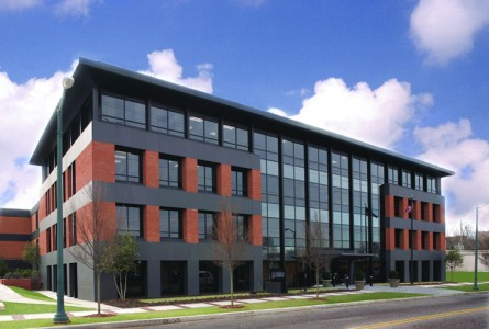 Brasfield Amp Gorrie Office Expansion Hardy Corporation