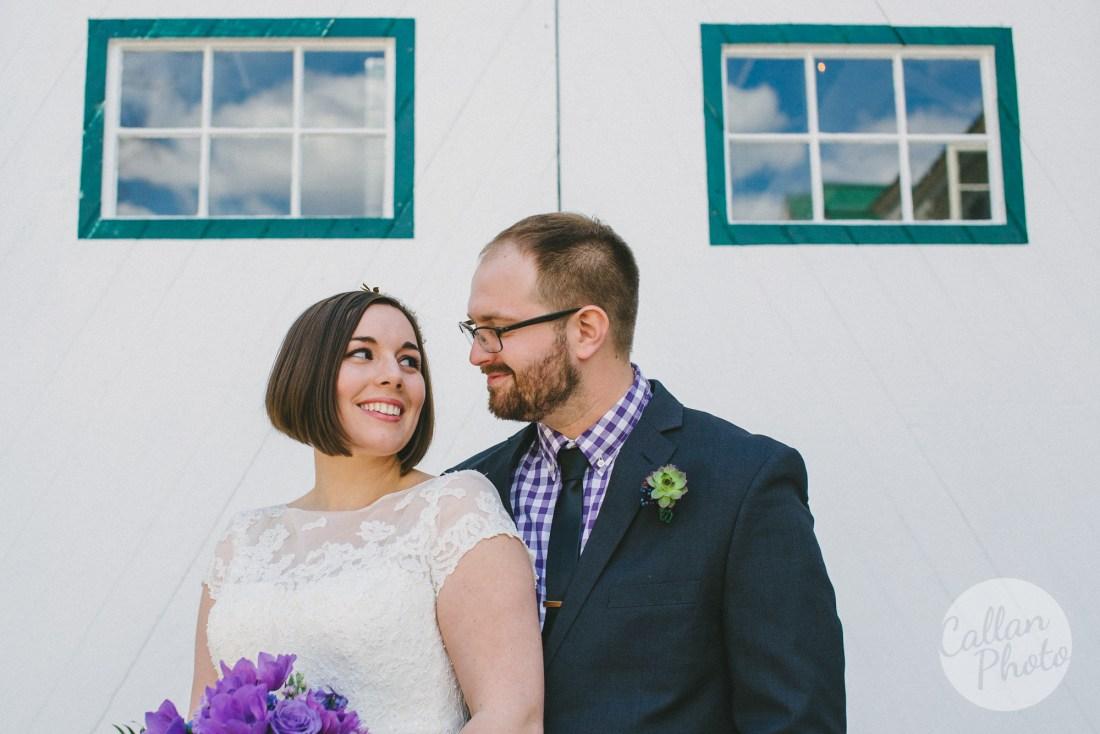 outdoor wedding maine