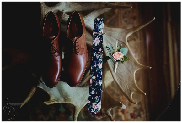Summer Wedding - Groom Attire