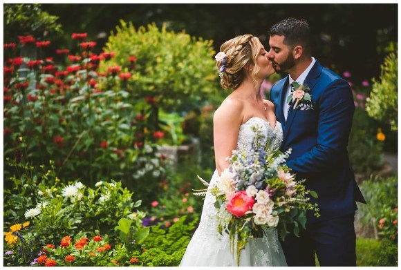 Summer Weddings at Hardy Farm