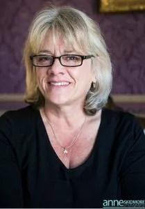 Mary Power Wedding Coordinator