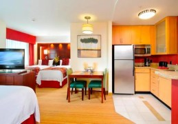 Suites at Residence Inn North Conway
