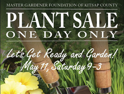 Kitsap County Master Gardener Foundation Plant Sale Hardy Fern Foundation