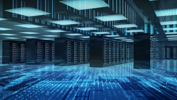2021 promises to be an exciting year for data centers ...