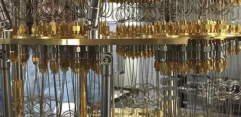 Procesador cuantico