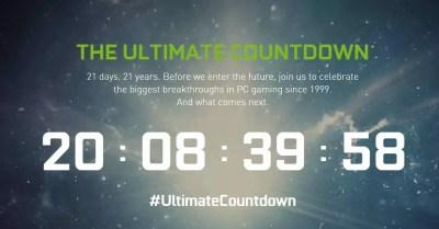NVIDIA Announces Ampere Launch Event