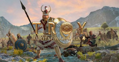 AMD Adrenalin 20.8.2, drivers of new Total War Saga game: TROY
