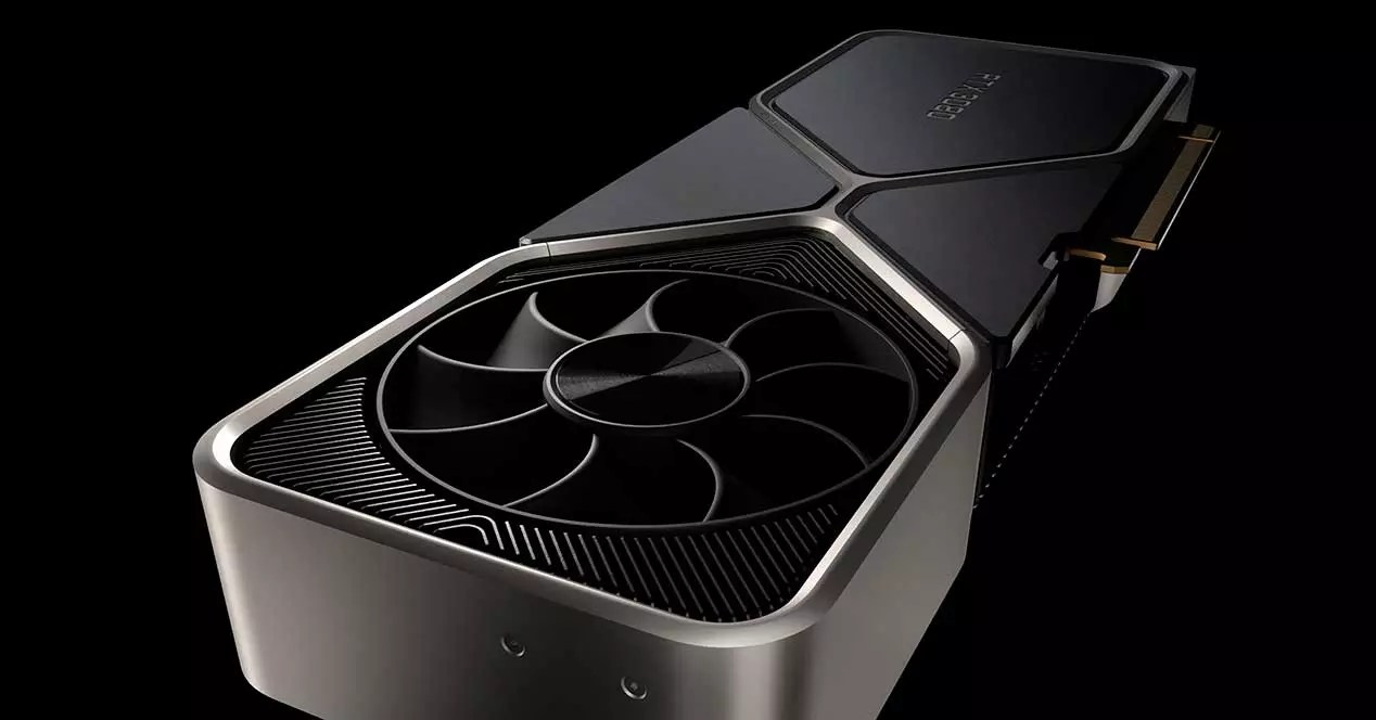 NVIDIA RTX 3080 is 40% faster than RTX 2080 Ti