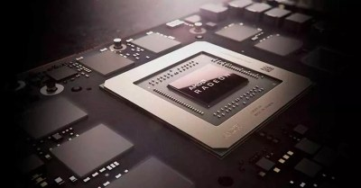 AMD RX 6900 XT, filters its die size and VRAM type