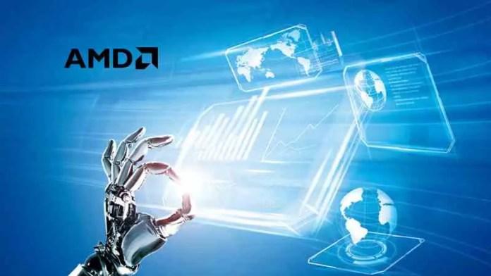 AMD Artificial Intelligence