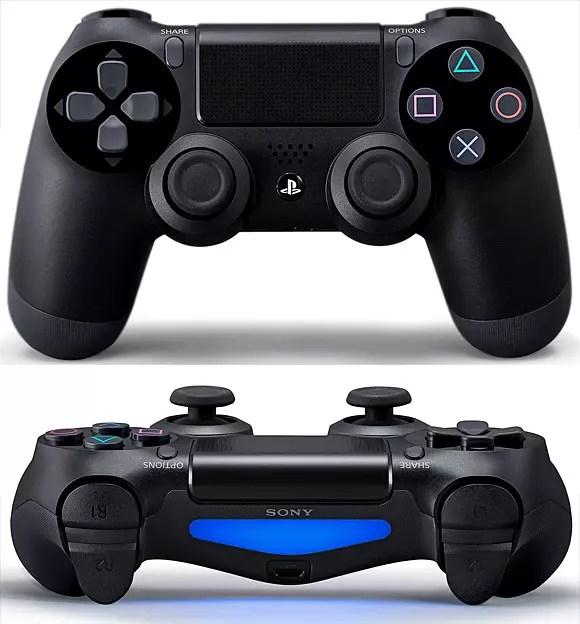Sony confirma que el mando de la PlayStation 4 funcionará ...