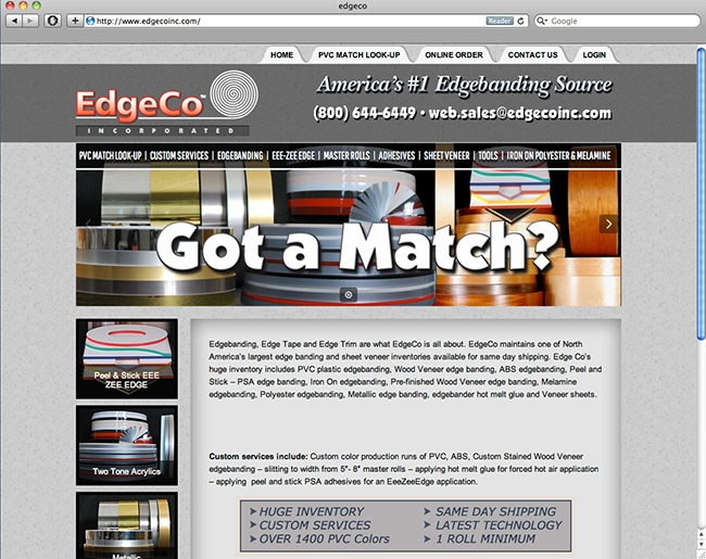 EdgeCo Inc.