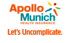 Apollo Munich Health insurance