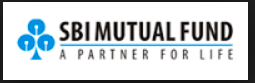 SBI Mutual funds logo
