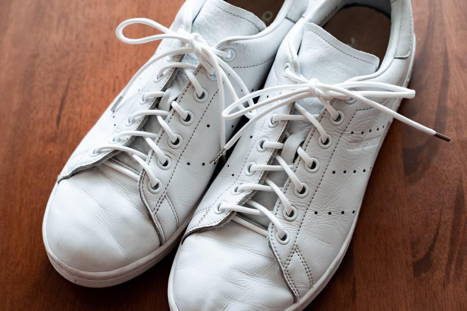 Shoelace12