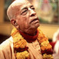 Prabhupada Chants The Hare Krishna Mantra