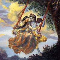 A DEVOTEE OF KRISHNA REJECTS ALL FIVE TYPES OF LIBERATIONS