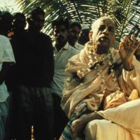 Srimad Bhagavatam Audio Lectures: Canto 1 Chapter 1