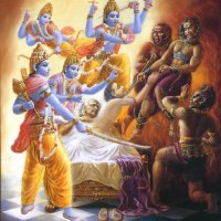 Srimad Bhagavatam Audio Lectures: Canto 6 Chapter 1