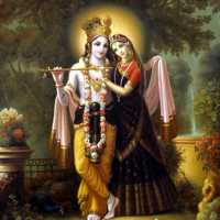 Radha-Krishna Philosophy Is A Very Great Philosophy