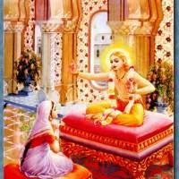 Srimad Bhagavatam Audio Lectures: Canto 3