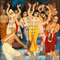 UNLESS WE BECOME PUREST WE CANNOT APPROACH KRISHNA