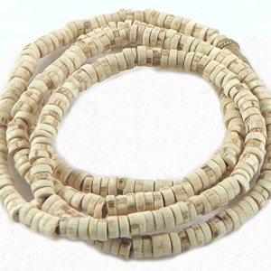 Tulasi Kanti Mala /Neck beads 2 rounds