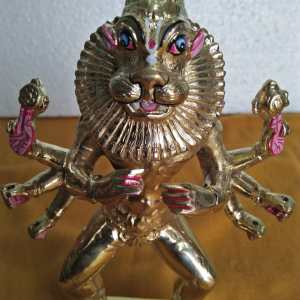 Lord Narasimha Dev Deities