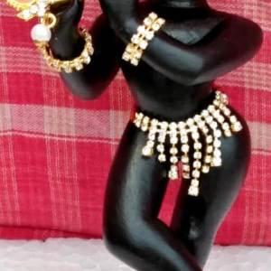 Radha Raman Deity