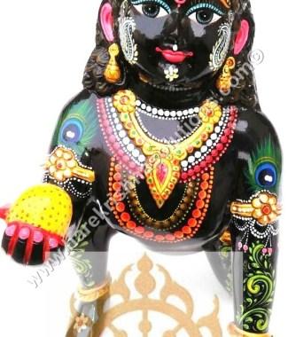 Laddu Gopal 22 inches