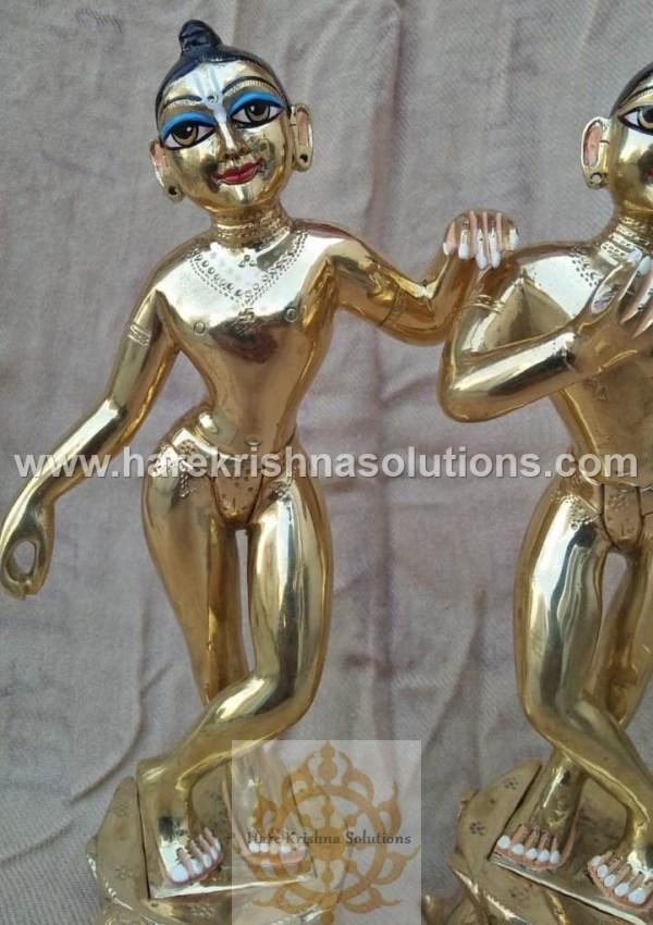 Krishna Balaram 10 inches Plain (7)
