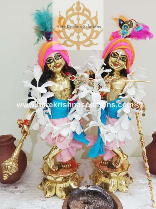 Krishna Balaram 12 inches