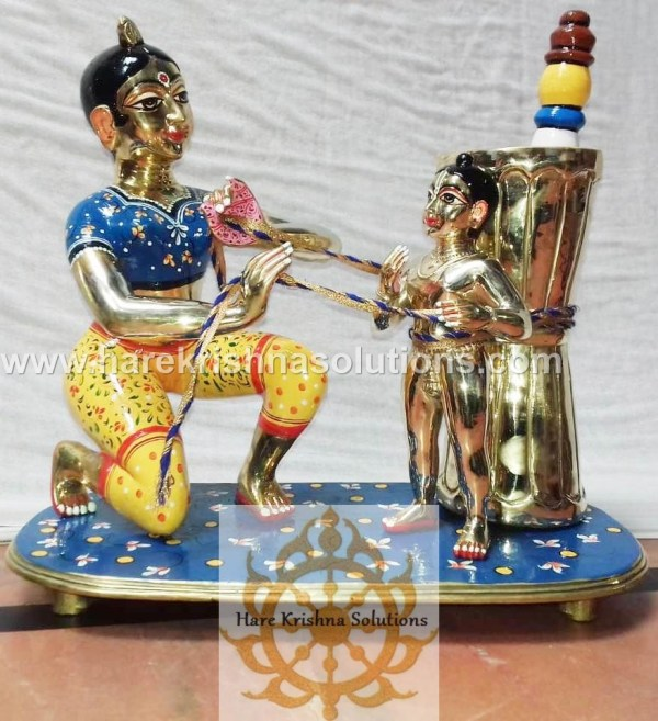 Yashoda Krishna 15 inches 2