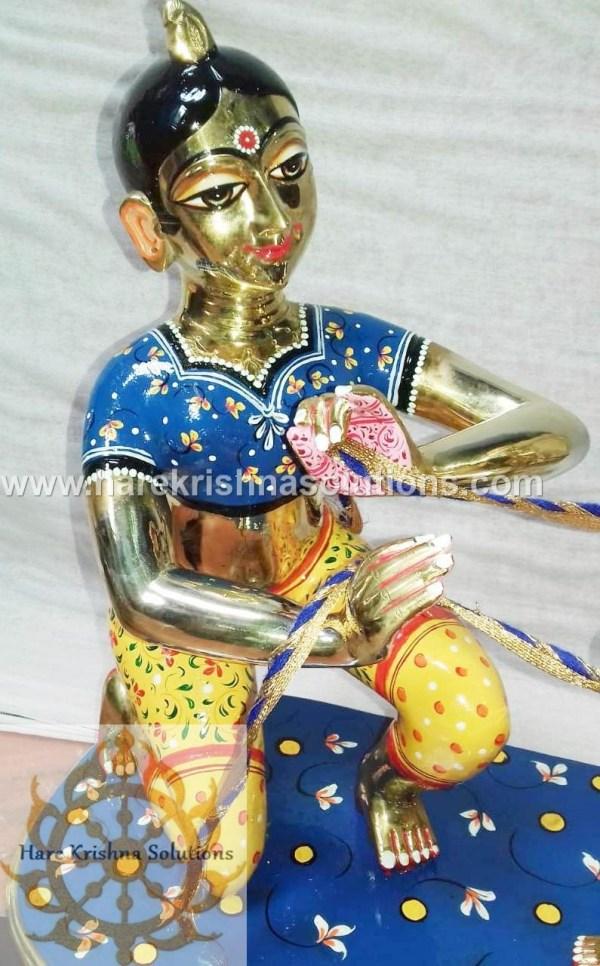 Yashoda Krishna 15 inches