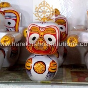 Jagannath Baladeva Subadra and sudarshan Round (3)