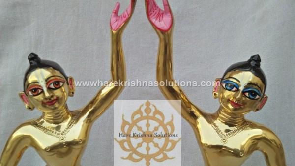 Gaura Nitai 12 inches HUD (16)