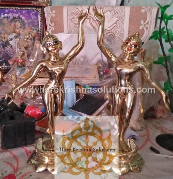 Gaura Nitai 12 inches HUD (7)