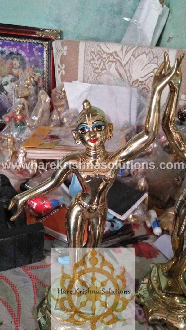 Gaura Nitai 12 inches HUD (8)