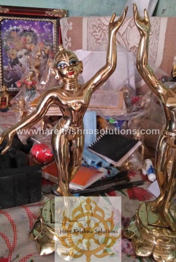 Gaura Nitai 12 inches HUD (9)
