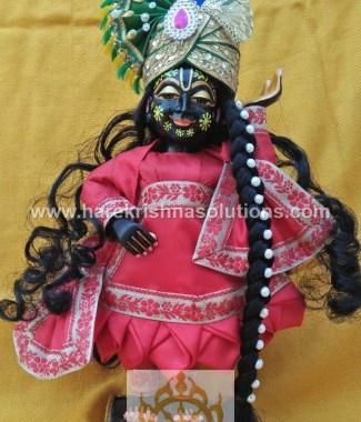 Srinath-Ji-Marble-10-inches