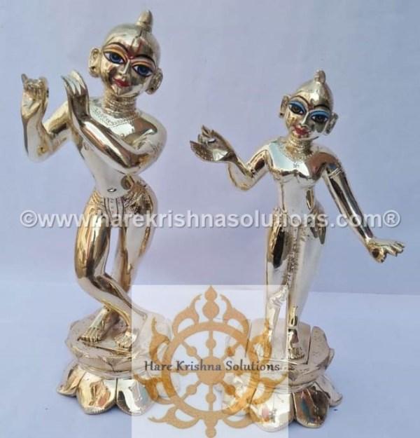 Radha Krishna 10 inches 6.5 kgs (6)