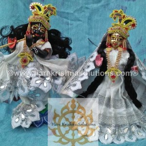 RadhaKrishna 8 inches (9)