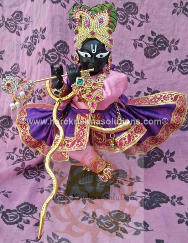 RadhaRaman 7 inches (6)