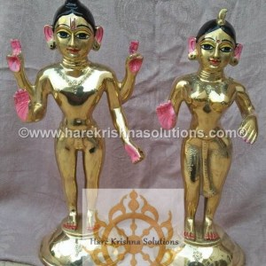 Lakshmi Vishnu 11 inches (1)
