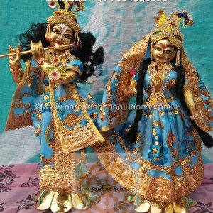 RadhaKrishna 12 inches (15)