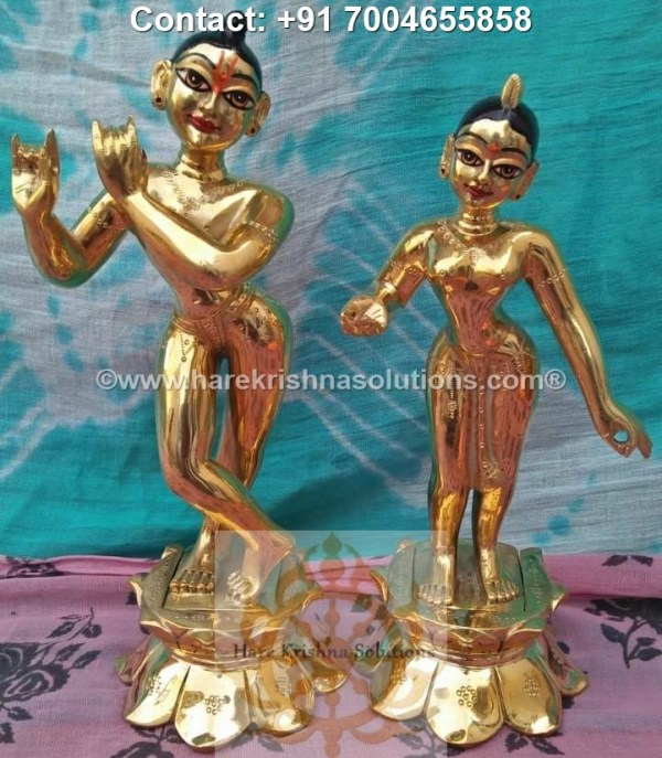 RadhaKrishna 12 inches (3)