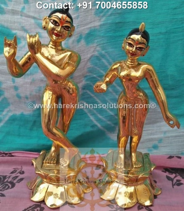 RadhaKrishna 12 inches (4)