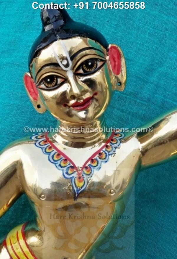 Gaura Nitai HUD 14 inches 4