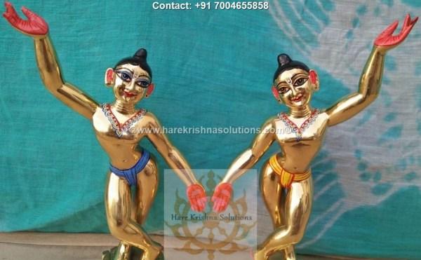 Gaura Nitai HUD 14 inches 6